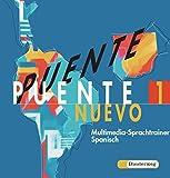 Puente nuevo. Spanisches Unterrichtswerk für die 3. Fremdsprache: Puente nuevo: Multimedia-Sprachtrainer 1 - Einzelplatzlizenz