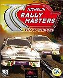 Produkt-Bild: Michelin Rally Masters: Race of Champions