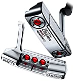 TITLEIST Select Newport 2 Putter Unisexe Adulte, Select Newport 2, Gris