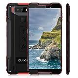 CUBOT Quest rugged Smartphone 4G Android 9.0 sport outdoor robusto cecellulare economici IP68 Antipolvere Antiurto Telefono Economico 4+64GB 5.5'Dual SIM 4000 mAh NFC Sensore/impronte digitali/Face ID