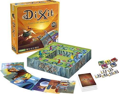 Asmodee – Libellud 200706 – Dixit – Spiel des Jahres 2010 - 4