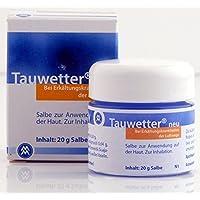 TAUWETTER SALBE Neu 20 g preisvergleich bei billige-tabletten.eu