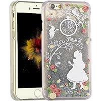 coque alice au pays des merveilles iphone 8