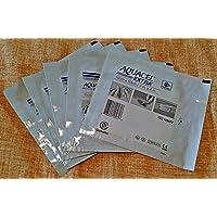 Aquacel Extra 10x10 cm Kompressen 10 stk preisvergleich bei billige-tabletten.eu
