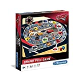 Clementoni corsa Grand Prix–Cars 3–Gioco da tavolo–Disney, 16094