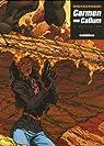 Carmen McCallum L'intégrale : Le dossier Earp par Duval