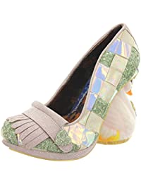 Irregular Choice - Zapatos de vestir de Piel para mujer