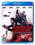 American Assassin [Blu-ray] [2017]