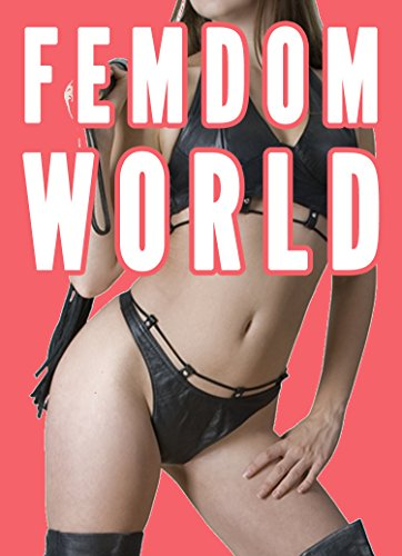Adult female domination stories