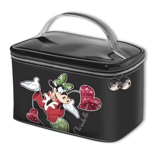 Disney Clarabelle Cow - Vanity Case, 1er Pack (1 x 280 g) (Tasche Vanity Handtasche Case)