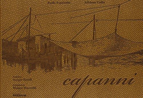capanni. ediz. illustrata
