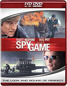 Spy Game [HD DVD] [Import USA]
