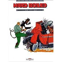 Hard Boiled, intégral