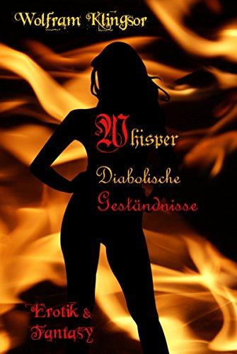 Whisper: Diabolische Geständnisse