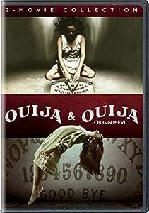 Ouija: 2-Movie Collection [Edizione: Francia]