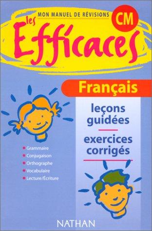 Français Cours Moyen