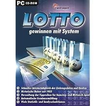 Lotto, gewinnen mit System 2.0, 1 CD-ROM Für Windows 98/Me/2000/XP
