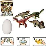 Un oeuf de dinosaure magique - Il éclot en 1h dans l'eau!