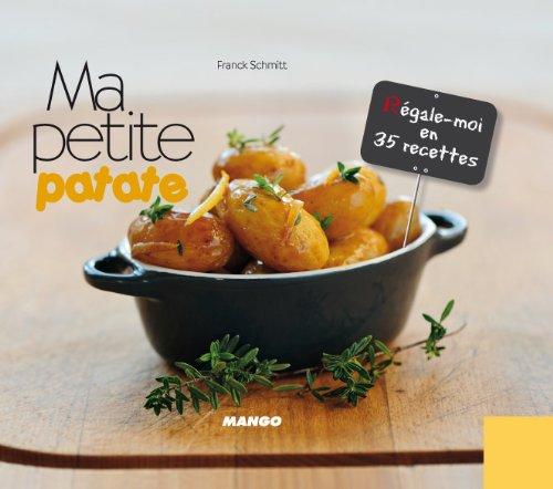 Ma petite patate par Franck Schmitt