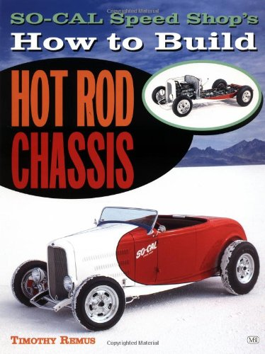 How to Build Hot Rod Chassis (Powerpro) (Hot Rod Chassis)