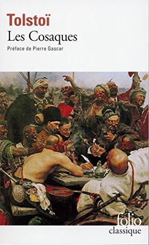 Les Cosaques par Léon Tolstoï