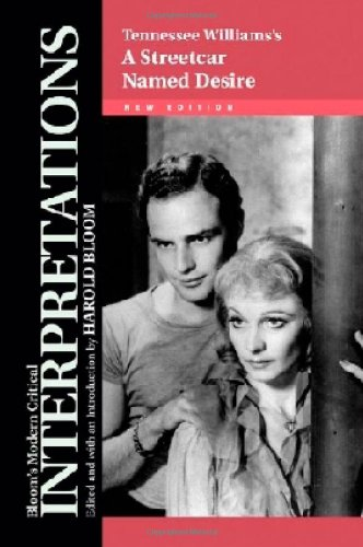Tennessee Williams's A Streetcar Named Desire