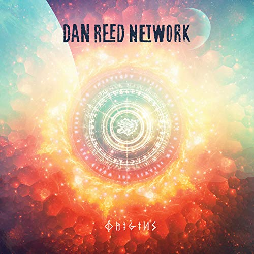 Dan Reed Network: Dan Reed Network - Origins (Audio CD)