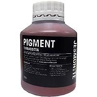 Jesmonite Resin Casting Pigment - Terracotta - 200g