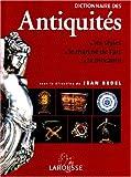 Dictionnaire des antiquités