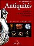 Dictionnaire des antiquit�s