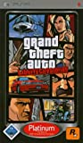 Produkt-Bild: Grand Theft Auto: Liberty City Stories [Platinum] - [Sony PSP]