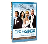 Crossings (3 Part Mini-Series) - 2-DVD Set [ NON-USA FORMAT, PAL, Reg.0 Import - Sweden ] by Cheryl Ladd
