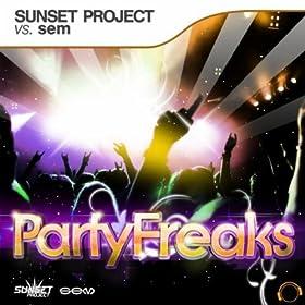 Sunset Project vs. Sem-Partyfreaks (Hands Up Bundle)