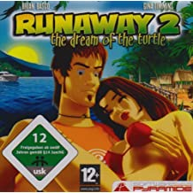 Runaway 2: The Dream of the Turtle [Software Pyramide]