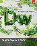 Best Adobe Animation Software - Adobe Dreamweaver CC Classroom in a Book Review