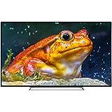 Toshiba 55U6763DA 140 cm (55 Zoll) Fernseher (4K Ultra HD, Triple Tuner, Smart TV)