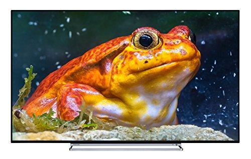Preisvergleich Produktbild Toshiba 55U6763DA 140 cm (55 Zoll) Fernseher (4K Ultra HD, Triple Tuner, Smart TV)