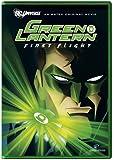 Green Lantern: First Flight [DVD] [2011]