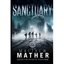 Sanctuary (Nomad) (Volume 2) by Matthew Mather (2016-02-20)