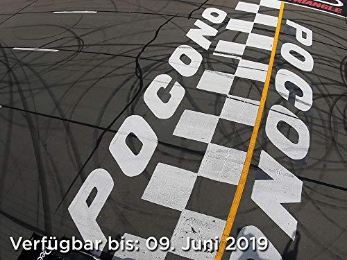 Pocono 400, Pocono Raceway - Nasen-cup