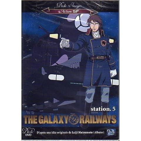 The Galaxy Railways - Galaxy Railways Station 5 Vo &