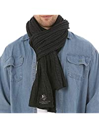Amazon.fr   Echarpe homme   Vêtements 1f8c564d457