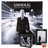 Lichter der Stadt (Limited Super Deluxe Edition inkl. Der Graf Leinwanddruck mit 2CD Deluxe + 2DVD Heimreise)