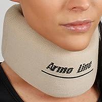 ArmoLine Halskrause - Schaum Nackenstütze - Nackenbandage (L) preisvergleich bei billige-tabletten.eu