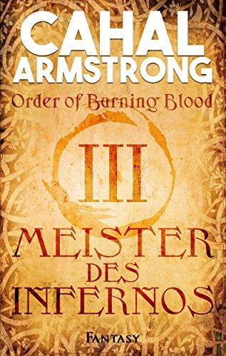 Meister des Infernos: Order of Burning Blood 3