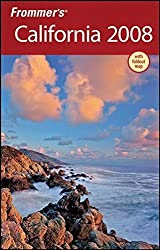 Frommer's California 2008 (Frommer's Complete Guides) by Harry Basch (2007-12-05)