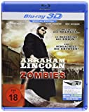 Abraham Lincoln vs. Zombies [3D Blu-ray] [Special Edition]