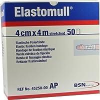 ELASTOMULL 4 cmx4 m 45250 elast.Fixierb. 50 St Binden preisvergleich bei billige-tabletten.eu