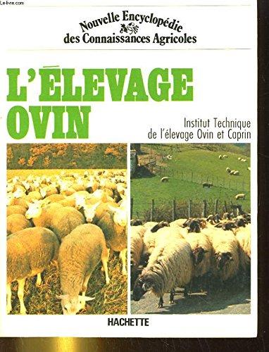 L'Élevage ovin par Institut technique de l'élevage ovin et caprin