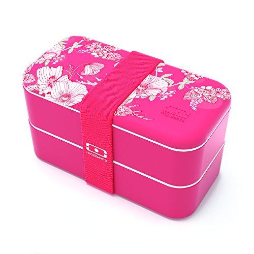 MB Original Floral - Die Bento-Box